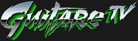 GuitareTV channel for musicians